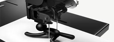 胶针和胶钉机产品案例图片:环保耗材,高效清洁