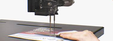 胶针和胶钉机产品案例图片:产品的包装,SELL IT SELF