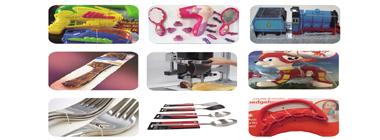 胶针和胶钉机产品案例图片:YIMA 胶钉机快速入门指南