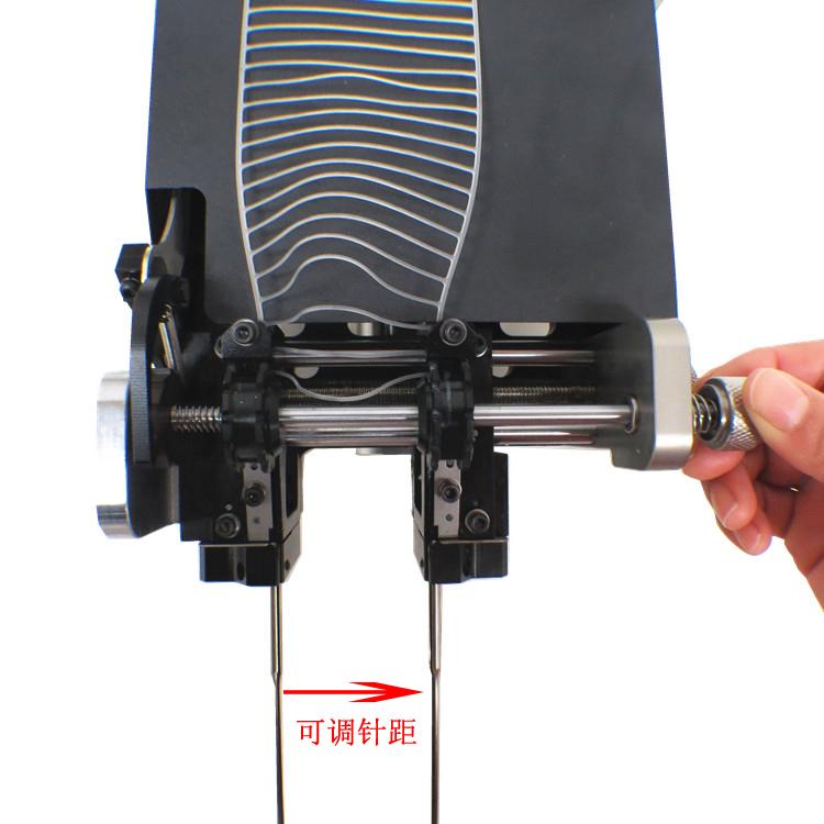 玩具胶针绑带机,东莞一马生产厂家(胶针和胶钉机新闻配图)