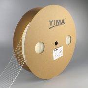 弹力最好的胶针,YIMA制造有诀窍