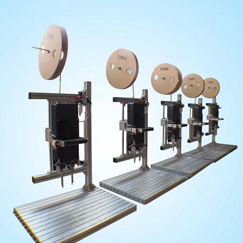 YIMA小五金厨具背卡绑带机,粗带胶针机,价格(胶针和胶钉机新闻配图)